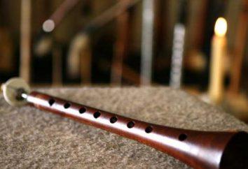 Le plus ancien instrument de musique, ou quel est le zurna