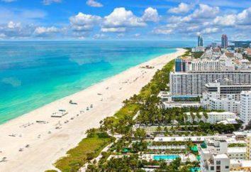 Najlepsze Miami Beach: Opis, funkcje, i recenzje podróżników