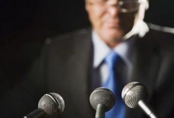 ¿Cuál es la retórica y sus fundaciones