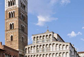 Lucca (Itália) Atrações (foto)