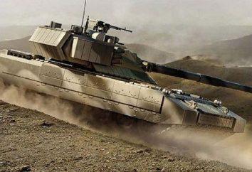 """""""Armada"""" – el sueño del tanque Fuerzas de tierra rusas"""