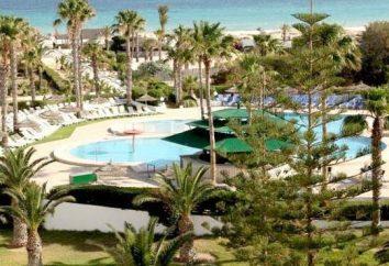 """Club """"Tropicana"""", Tunísia: visão geral, descrição e comentários"""