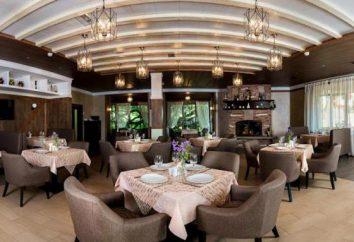 Hotel Welna Eco Spa Resort, Tarusa: comentários, descrições, especificações e comentários