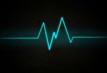 tętno dla mężczyzn. Jaka powinna być częstotliwość męskiego serca