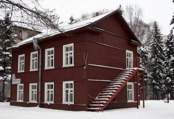 """Muzeum """"Nevskaya Zastava"""" Petersburg: adres, godziny pracy"""