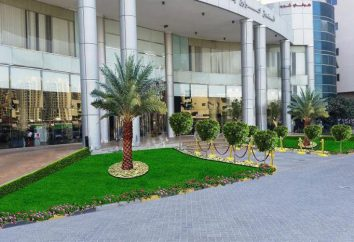 Crown Palace Hotel Ajman 3 * (Emirati Arabi Uniti / Ajman) recensioni e valutazioni