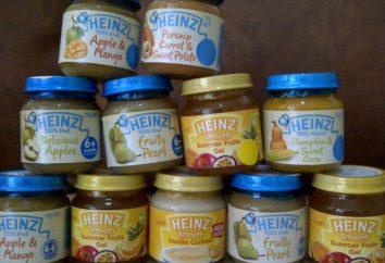 """""""Heinz"""" Babynahrung: Milch und Milchmischung, Kartoffelbrei, Brei. Bewertungen"""