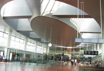 15 des meilleurs aéroports du monde