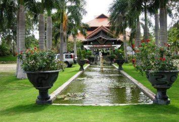 De muine siglo 4 * (Vietnam / Phan Thiet): opiniones y fotos, descripción del hotel
