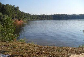 Mozhaisk Reservoir – un bel posto per la ricreazione e la pesca!