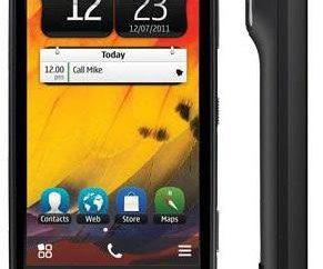 """""""Nokia 808"""" – un teléfono con cámara con 41 megapíxeles"""