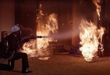 Filmy o pożarze: lista najlepszych