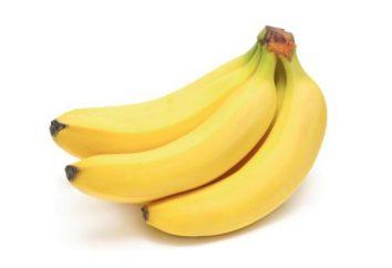 délicatesse délicieux pour les enfants et les adultes – de pain d'épices avec des bananes