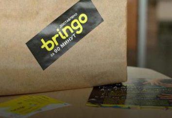 """Bringo: comentários correios e clientes. serviço de entrega de correio """"Traga"""": serviços"""
