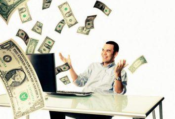 """""""Vebtransfer"""": commentaires des internautes. WebTransfer: examen du système de paiement"""