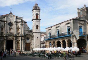 Kuba: Hawana atrakcje i nie tylko