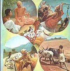 Co jest kastowy w Indiach