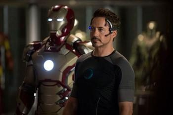 """Chłodny charakter – najlepszy aktor! """"Iron Man 2"""": aktorzy, bohaterowie, historia powstania"""