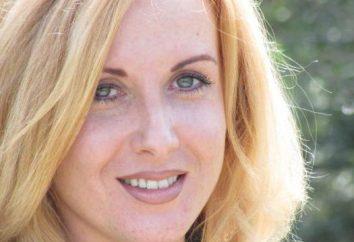 Sergeeva Aleksandra – psycholog analityczny