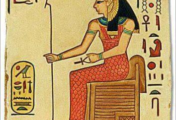 Große Göttin Hathor
