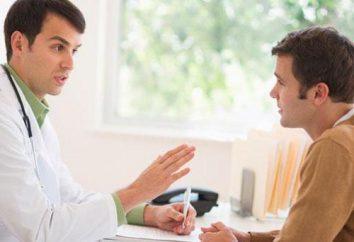 Usunięcie jądra u mężczyzn, okres pooperacyjny, skutki
