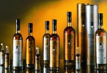 """""""Artsakh gelso"""": recensioni di bevanda"""