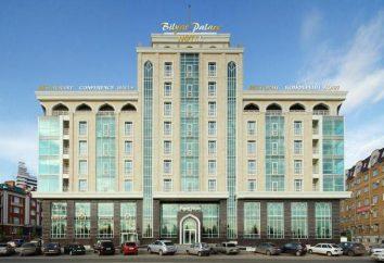 """Hotel """"Bilyar Palace"""" (Kazan): dirección, descripción, comentarios, fotos"""