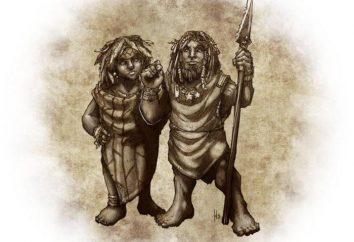 10 poco conosciuto, ma molto inquietanti creature mitiche
