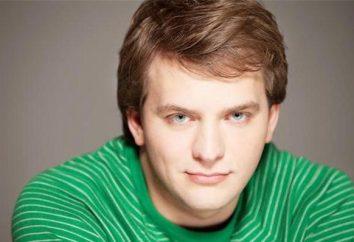 Valery Sokolov, il violinista ucraino: biografia, la creatività