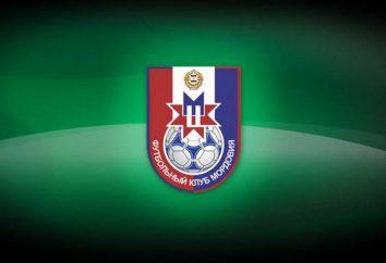 """""""Mordovia"""" – un club de fútbol de Saransk, y toda la diversión de ella"""
