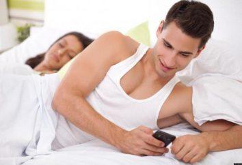 Warum Männer betrügen: 5 wahren Gründe