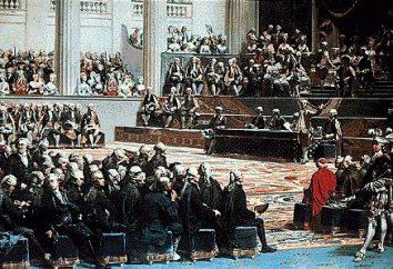 Pourquoi faut-il de la Bastille comme le début de la Révolution en France