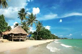 Koh Chang – spiagge dell'isola thailandese. Cosa sono?