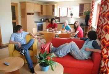 Art. 31 LC RF: Os direitos e deveres dos cidadãos, que vivem juntos com o proprietário de pertencer a ele na sala de estar