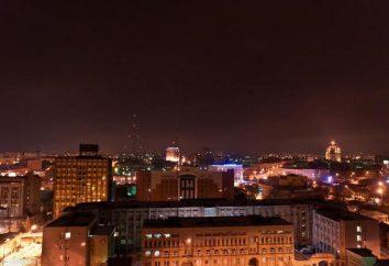 Jak dotrzeć z Orenburga do Ufa?