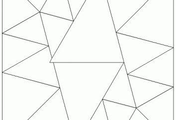 Kryteria podobieństwa trójkątów: pojęcie i zakres