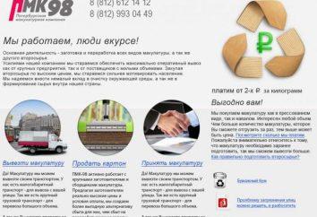 PMK-98: Attività e recensioni