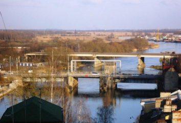 High Bridge a Kaliningrad: la strada dal passato verso il futuro