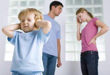 7 frases que um efeito nocivo sobre a psique de seu filho