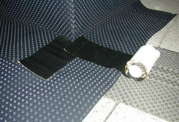 Plantador estándar, la membrana se perfila: descripción, especificaciones y características de montaje