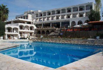 Magna Grecia Hotel 4 en Grecia. Comentarios