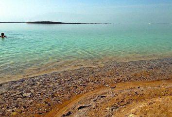 Zatrucie wody morskiej: objawy i leczenie