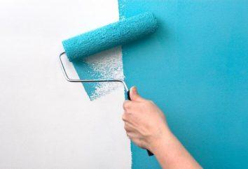 Peinture des murs et plafonds: trucs et astuces