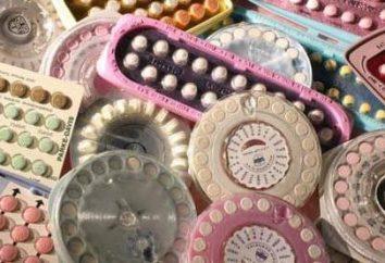 Metody antykoncepcji dla kobiet. Metody antykoncepcji nowej generacji