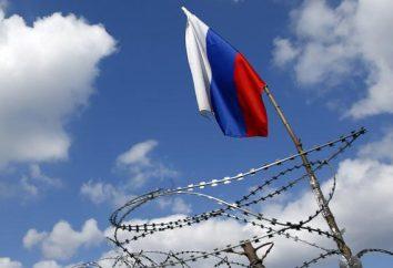 Russophobia jest co? Walka z Russophobia