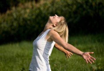 Harmony. armonia degli elementi. L'unità dell'anima, corpo e la mente