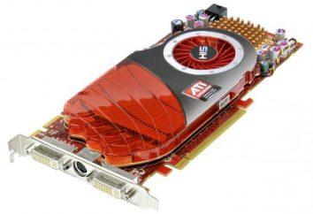 ATI Radeon HD 4850: Charakterystyka, właściwości i opinie