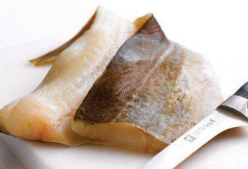 Costeletas de bacalhau picada: Receitas