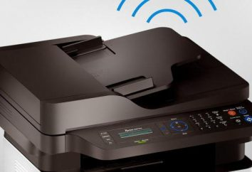 Główne parametry drukarek laserowych … Rodzaje drukarek