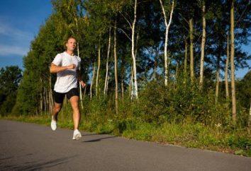 I migliori esercizi per la perdita di peso